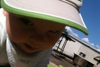 beba-i-sunce
