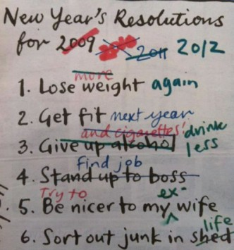 new-year-resolution