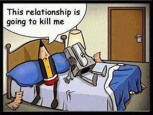 Nesrećna veza