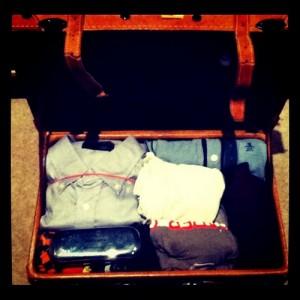 Pakovanje odeće