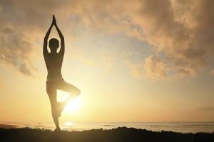 Jutarnja joga