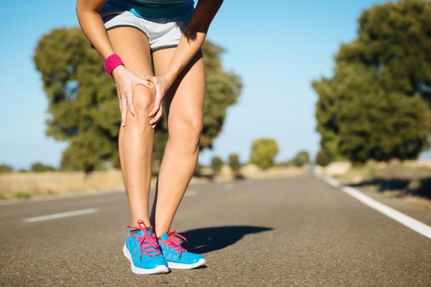 Sportske povrede