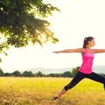 Istezanje posle vežbanja