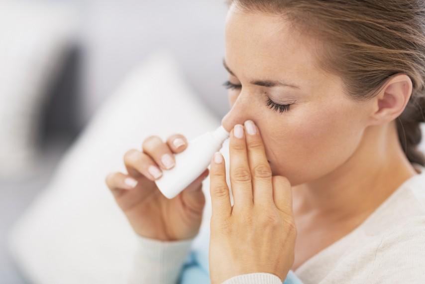 Alergije kod odraslih