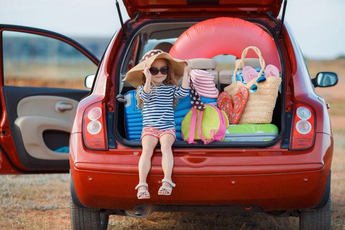 Sa decom na odmor