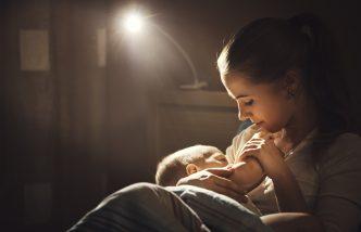 mitovi o dojenju