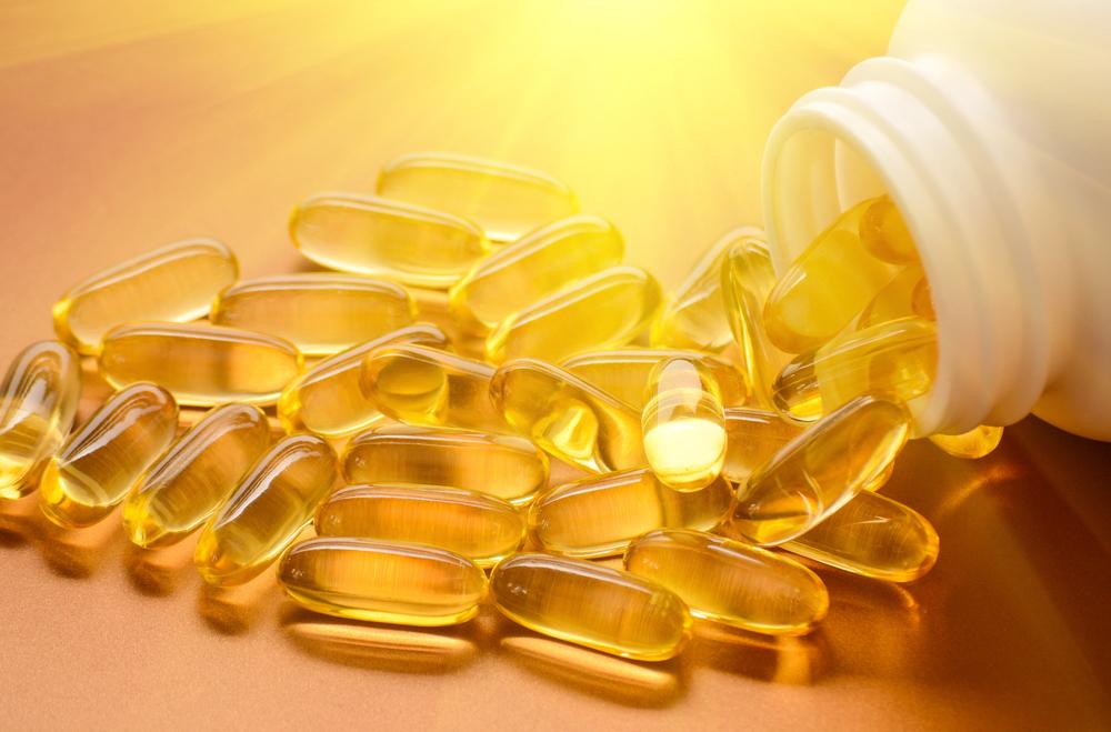 sunčani vitamin, vitamin D