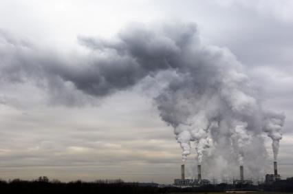 Fabrike, zagađenje i endometrioza