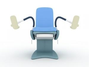 Ginekološka stolica