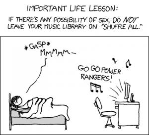 Važna životna lekcija