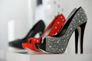Moda - cipele na štiklu