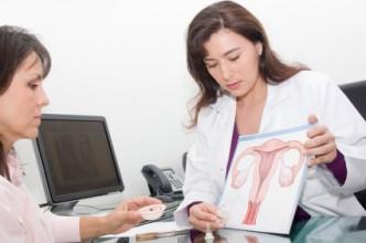 Pacijent i ginekolog