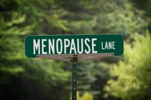 Put menopauze