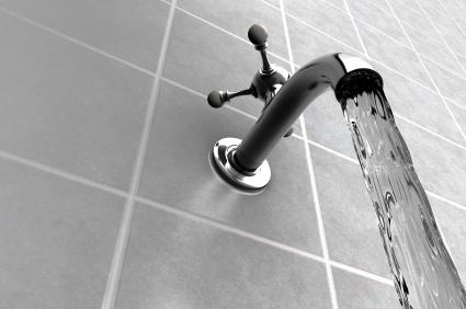 Slavina - higijena
