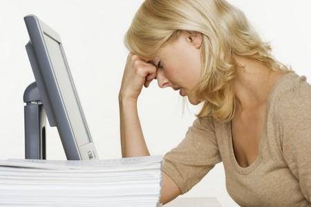 Stres na poslu može imati ozbiljne posledice na zdravlje