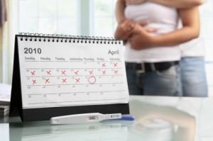 Trudnoća ili PMS