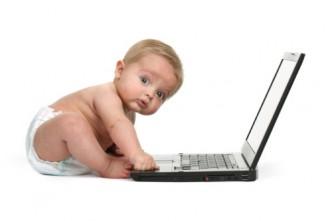 kako nam je internet promenio roditeljstvo