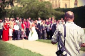 Fotografisanje svatova