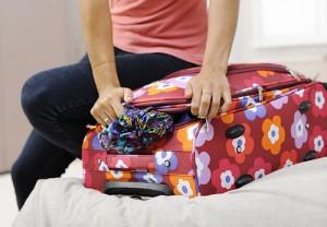 Zatvaranje kofera