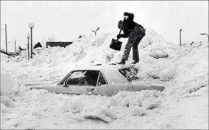 Snežna oluja 1978.
