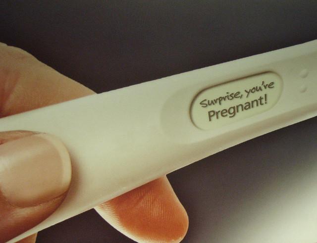 Test za trudnoću