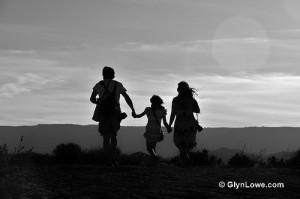 Porodična šetnja