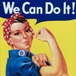 Žene mogu sve!