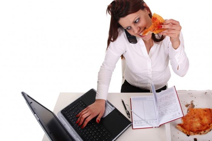 Stres, posao i varenje