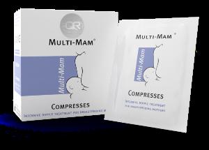 Multi-Mam Komprese